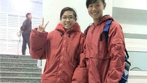 VĐV bơi Nguyễn Diệp Phương Trâm kiện đơn vị chủ quản TP.HCM: Sẵn sàng thương lượng và hầu tòa