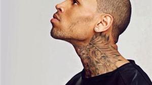 Chris Brown thắng lớn tại Lễ trao giải BET 2015