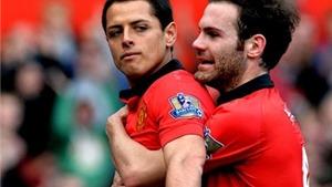 CẬP NHẬT tin tối 29/6: Mata muốn Van Gaal giữ Chicharito. Ronaldo bán hình ảnh cho tỷ phú