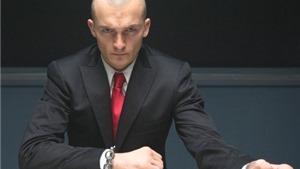 Phim 'Hitman: Agent 47': Canh bạc cuối của dòng phim chuyển thể từ game