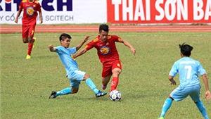VCK giải U17 QG báo Bóng đá 2015: ĐKVĐ PVF chứng tỏ sức mạnh