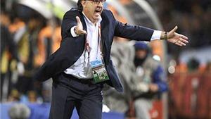 Argentina vào chung kết: Đấy, ai bảo Tata Martino kém cỏi?