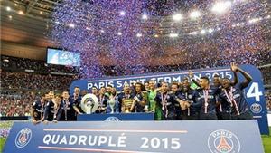 PSG được UEFA dỡ bỏ án phạt, sẵn sàng mua các ngôi sao đắt đỏ
