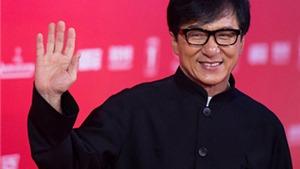 Thành Long là nghệ sĩ có thu nhập cao thứ 2 thế giới