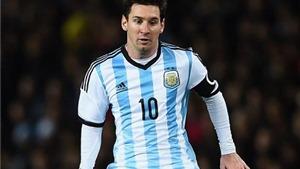 Người nhà Messi bị CĐV Chile tấn công ngay trên sân