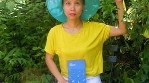 Tiểu thuyết mới của nhà văn Thuận: Hậu chiến và trò chơi của số 4