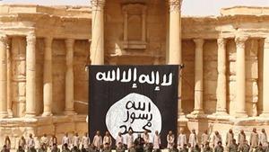 IS tái chiếm thị trấn gần thành phố Raqqa của Syria