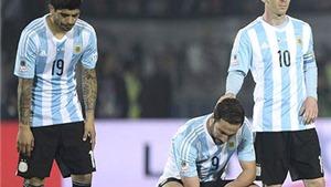 Dư âm Copa America 2015: Martino cần giúp Higuain hết 'bắn chim'