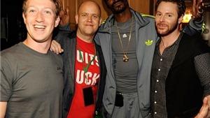 Facebook chuẩn bị tham gia cuộc chiến nhạc trực tuyến
