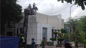 Vụ án mạng giết 6 người ở Bình Phước: Bắt 2 nghi can là Nguyễn Hải Dương và Vũ Văn Tiến