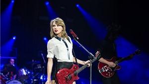 Giới phóng viên ảnh Canada đồng loạt phản đối Taylor Swift