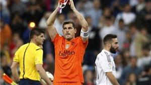CHÙM ẢNH: Casillas và 10 sự ra đi đáng tiếc trong năm 2015
