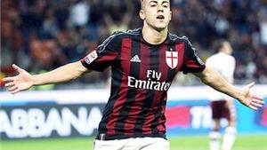 Chuyển nhượng Milan: Bán El Shaarawy là quá đúng?
