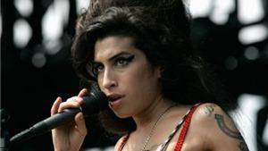 Nhạc Amy Winehouse 'hồi sinh' nhờ phim tài liệu