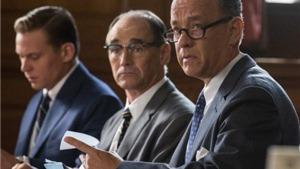 'Bridge Of Spies', sự trở lại của quái kiệt Steven Spielberg