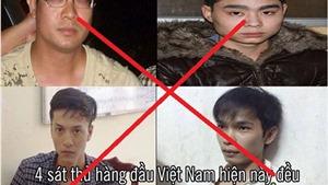 Vụ thảm sát 6 người tại Bình Phước: Bỡn cợt trên nỗi đau, coi chừng phạm pháp
