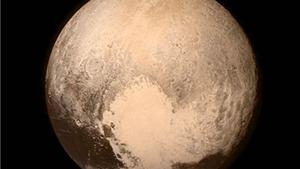 Thế giới ngỡ ngàng trước 'bức chân dung' đầu tiên về Diêm Vương tinh