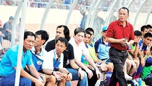 Chủ tịch CLB Than Quảng Ninh, 'nhà cầm quân của năm'