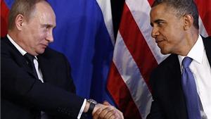 Ông Obama cảm ơn 'vai trò quan trọng' của Nga trong thỏa thuận hạt nhân Iran
