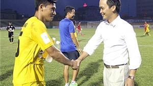 FLC Thanh Hóa lại mơ chức vô địch