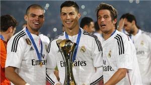 Lịch thi đấu giao hữu mùa Hè của Real Madrid