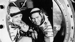 35 năm Phạm Tuân 'chân dép lốp mà lên tàu vũ trụ'