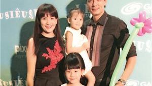 Diễn viên Bình Minh: May mắn có người vợ biết chu toàn mọi thứ
