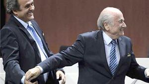 Vì sao Platini không... 'thèm' chức Chủ tịch FIFA?