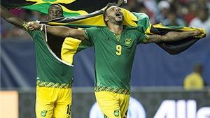 Bán kết Gold Cup, Mỹ 1-2 Jamaica: Cơn địa chấn tại Atlanta