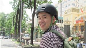 Đạo diễn Trịnh Đình Lê Minh: Nhẹ nhàng bề mặt, dữ dội ở trong…