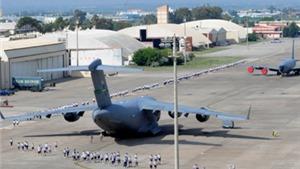 Lo sợ IS, Thổ Nhĩ Kỳ cho Mỹ đặt hẳn chân vào Căn cứ Không quân Incirlik
