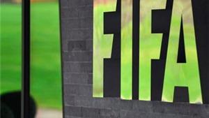 Vụ tham nhũng ở FIFA kéo theo hàng loạt ngân hàng bị điều tra