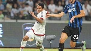 Milan thắng derby thành phố: Những hy vọng đầu tiên