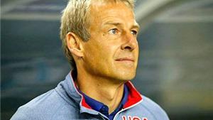 Gold Cup 2015: Mỹ gây thất vọng, Klinsmann vẫn giữ ghế