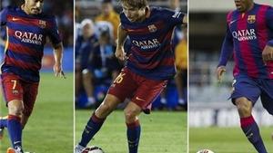 Các CLB Premier League 'xâu xé' Barca