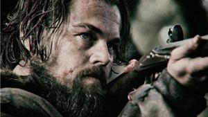 Phim 'The Revenant': 'Ứng cử viên nặng ký' tiềm năng của Oscar 2016