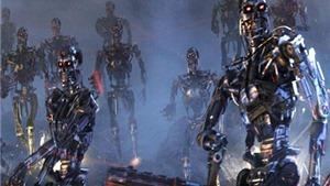 Nhà vật lý Stephen Hawking cảnh báo ngày tận thế từ cỗ máy giết người 'siêu tưởng'