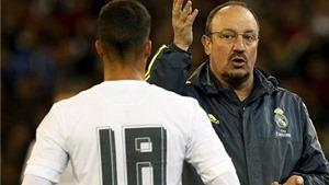Real Madrid: 5 tài năng trẻ hứa hẹn phất lên dưới bàn tay của Benitez