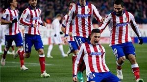 Atletico: Những 'King Kong' sẽ giẫm bẹp Barca, Real?