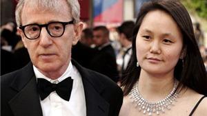 Woody Allen lấy vợ kém 35 tuổi: Hôn nhân mỹ mãn vì vợ coi tôi như... cha