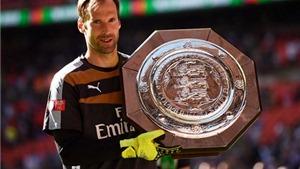 Arsenal 1-0 Chelsea: 'Pháo thủ' không chỉ biết 'tự sướng, khoe mình sáu múi'...