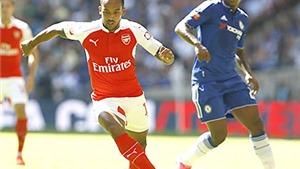 Góc kỹ thuật: Arsenal giống hệt Chelsea, chỉ hơn về chi tiết?
