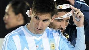 HLV Gerardo Martino: 'Messi vẫn sẽ cùng Argentina đá giao hữu với Mexico'