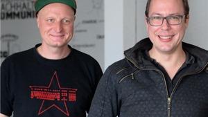 'Bênh' 2 nhà báo Đức bị nghi phản quốc, Tổng Công tố Liên bang phải 'về vườn'