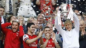 CĐV Arsenal vẫn dành sự tin tưởng tuyệt đối cho Arsene Wenger