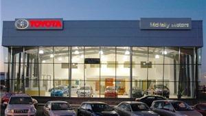 Sốc: Dân tình ồ ạt sắm ô tô trong tháng 7, doanh số bán tăng hơn 60%
