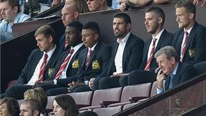 3 thủ môn của Man United ngồi nhìn Romero tỏa sáng