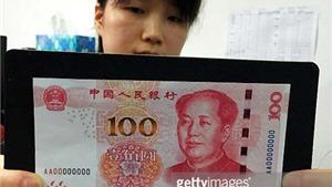 Lo ngại mất an ninh, Trung Quốc phát hành đồng 100 NDT mới toanh