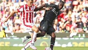Tiêu điểm: Benteke đã thay đổi Liverpool