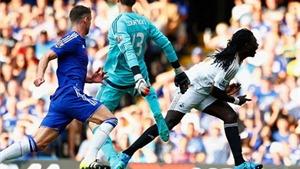 Chelsea kháng án thẻ đỏ của Courtois vì lo ngại Man City ở vòng 2